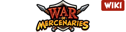 War of Mercenaries Wiki