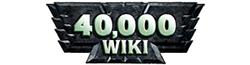 40k Wiki