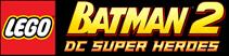 LEGO Batman 2 : DC Super Heroes Wiki