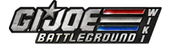 G.I. Joe: Battleground Wiki
