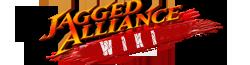 Jagged Alliance Wiki