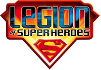 Legion of Superheroes Wiki