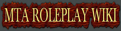 MTA-Roleplay Wiki