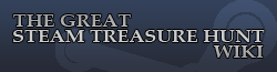 Steam Treasure Hunt Wiki