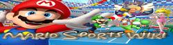 Mario Sports Wiki