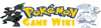 Pokemon Game Wiki