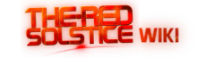 The Red Solstice Wiki