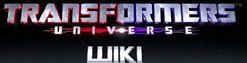 Transformers Universe Wiki