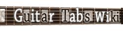 Guitar Tabs Wiki