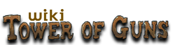 Tower Of Guns Wiki