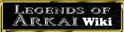 Legends of Arkai Wiki