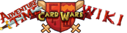 Card Wars Wiki