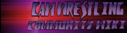 CAW Wrestling Community Wiki