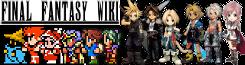 Final Fantasy Wiki Vietnam