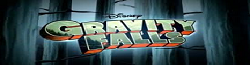 The Gravity Falls Fanfiction Wiki