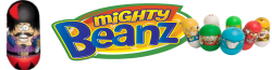 Beanpedia, The Mighty Beanz Wiki