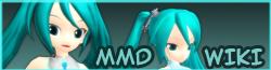 MikuMikuDance Wiki