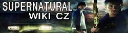 Supernatural CZ Wiki