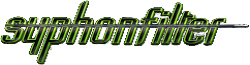 Syphon Filter Wiki