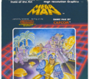 Mega Man 1 Walkthrough