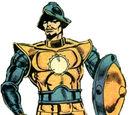 Gabriel Sepulveda (Earth-616)