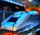 Galactic Empire Vehicles