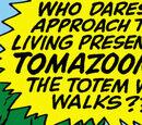 Tomazooma (Robot) (Earth-616)
