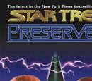Preserver (novel)