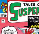 Tales of Suspense Vol 1 49