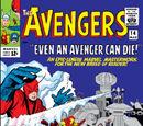 Avengers Vol 1 14