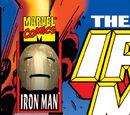 Iron Man Vol 1 332