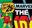 Iron Man Vol 1 86