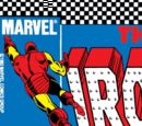 Iron Man Vol 1 178