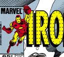 Iron Man Vol 1 194