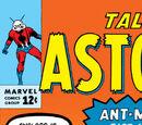 Tales to Astonish Vol 1 46