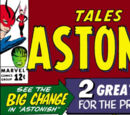 Tales to Astonish Vol 1 60
