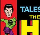 Tales to Astonish Vol 1 101