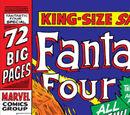 Fantastic Four Annual Vol 1 4