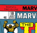 Marvel Two-In-One Vol 1 10