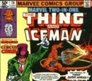 Marvel Two-In-One Vol 1 76