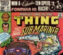Marvel Two-In-One Vol 1 81