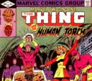 Marvel Two-In-One Vol 1 89