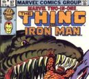 Marvel Two-In-One Vol 1 97