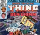 Marvel Two-In-One Vol 1 100