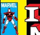 Iron Man Vol 1 203