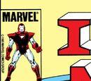 Iron Man Vol 1 204
