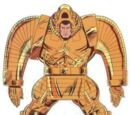 Ajax (Pantheon) (Earth-616)