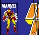 Iron Man Vol 1 232