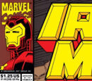 Iron Man Vol 1 299