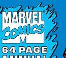 Iron Man Annual Vol 1 14
